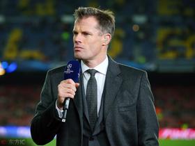 卡拉格:拜托了,希望利物浦最後20分鍾讓人看得輕鬆點