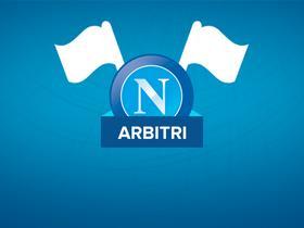 皮齐尼尼将执法那不勒斯vs维罗纳