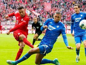 视频复盘:拜仁1-2霍芬海姆