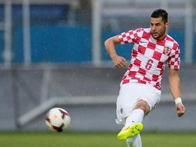 官方:克罗地亚后卫布勃尼吉奇因伤退役