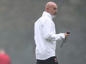 官方公告:AC米兰足球俱乐部正式公布一线队教练组成员名单
