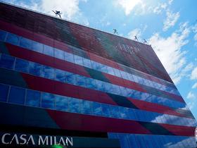 AC米兰任命迈克尔-奥特尔为赞助销售主管