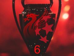 壁纸狂魔:欧冠冠军利物浦第4期