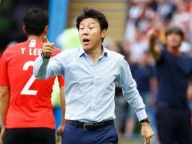 拒绝印尼国家队,前韩国主帅申台龙仍然想到中国执教俱乐部