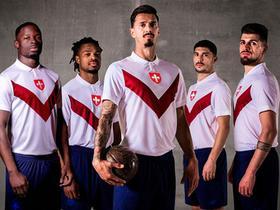 胜利百合,里尔发布俱乐部成立75周年纪念球衣