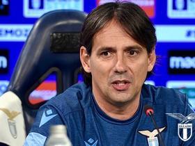 小因扎吉:乌迪内斯很难对付,米林科维奇为球队作出牺牲