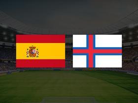 正播西班牙vs法罗群岛:德赫亚首发,苏索出战