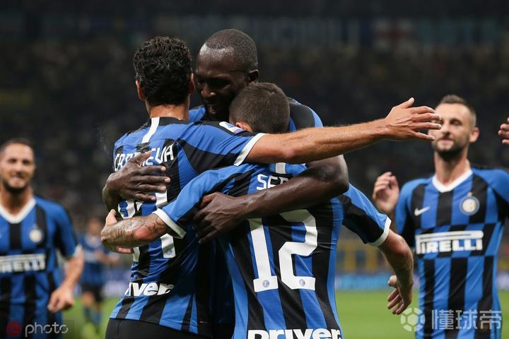 意媒评意甲新援榜:森西榜首,卢卡库和里贝里分列二三位
