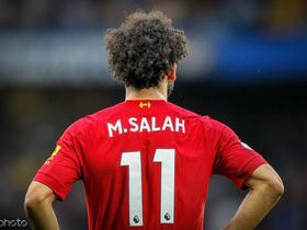 利物浦青训教练:萨拉赫在切尔西的经历让他更加坚韧