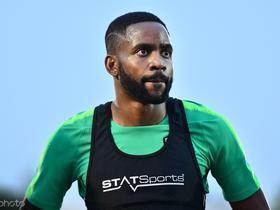 入选民主刚果国家队,巴坎布要参加友谊赛