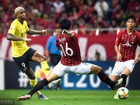 亚冠最新夺冠赔率:浦和成头号热门,恒大排名第三