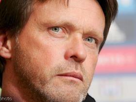 官方:比利时名宿维尔卡特伦重返安德莱赫特执教