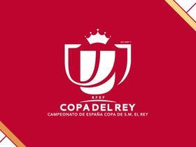 西班牙足协官方:10月17日进行国王杯淘汰赛预赛抽签