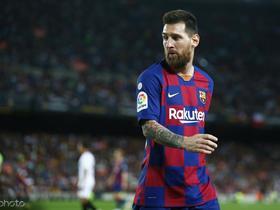 世体:巴西和阿根廷将于11月15日进行比赛,梅西可能回归