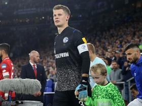 体育图片:努贝尔明夏加盟拜仁,沙尔克仍会为他提供续约合同