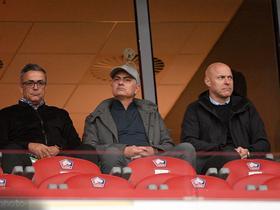 里昂主席奥拉斯:我和穆里尼奥聊过,他已经选择了别的俱乐部