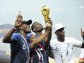 状态回暖,博格巴哥哥已经重返几内亚国家队