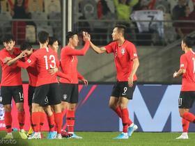 韩媒:朝鲜提供比赛录像让韩方延时直播;因凡蒂诺将现场观战