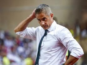 法媒:里昂解约西尔维尼奥支付100万欧,仅为亨利的十分之一