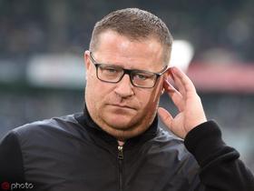 门兴主管:踢罗马我们必须得赢;哲科是世界级球员