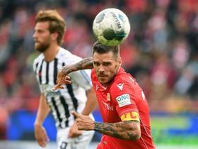 德甲综述:狼堡客平莱比锡,柏林联合取胜弗赖堡