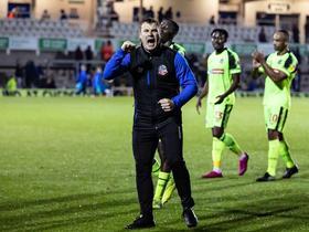 战胜布里斯托尔流浪者,博尔顿终于取得赛季英甲首胜