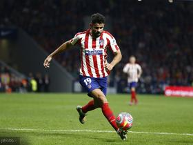 Goal:弗拉门戈考虑签迭戈-科斯塔顶替巴博萨