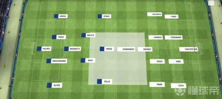 费迪南德:2011年欧冠决赛前与弗格森发生分歧