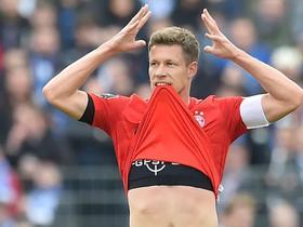 拜仁慕尼黑二队德丙遭遇大逆转,3-5不敌梅彭