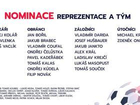 捷克大名单:瓦茨利克和扬克托入选