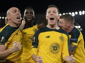 历史首次,凯尔特人在客场击败意大利的球队