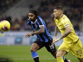 罗马体育报:战都灵,拉扎罗可能再次为国际米兰首发