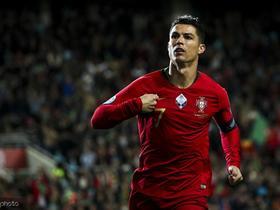 马里奥-鲁伊:C罗就是世界最佳球员,他总渴望赢得更多
