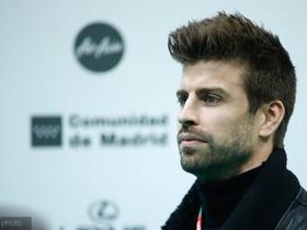 皮克:我知道我们最近表现不佳;马德里就像我的第二故乡