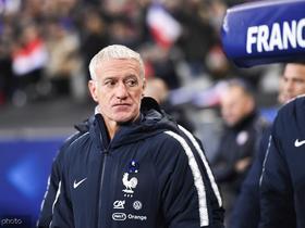 RMC:对摩尔多瓦先丢球,法国球员透露德尚半场大发雷霆