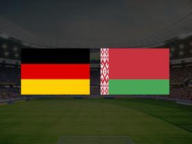 正播德国vs白俄罗斯:克罗斯领衔,格纳布里、磁卡首发