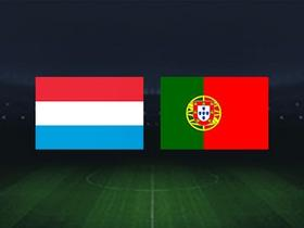 正播葡萄牙客战卢森堡:C罗领衔,B席、安德烈-席尔瓦首发