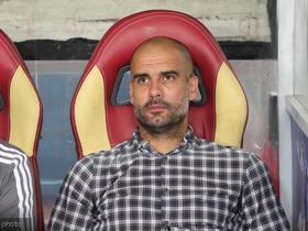 体图:拜仁拥有时间选择新帅,他们希望瓜迪奥拉重新执教