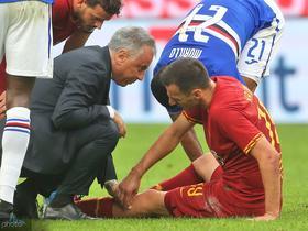 马卡:罗马可能提前终止租借协议,把卡利尼奇送回马竞
