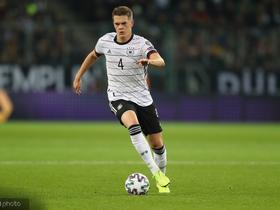 德国战白俄罗斯最佳球员:金特尔力压克罗斯、诺伊尔当选