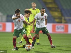 欧预赛综述:塞尔维亚战平乌克兰;保加利亚1球小胜捷克