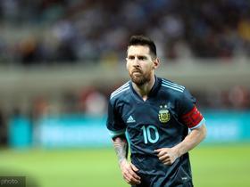 米利托:梅西是史上最佳球员,希望他来意甲踢球