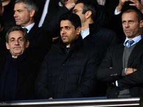 ESPN:巴黎圣日耳曼主席纳赛尔即将完成对利兹联的收购