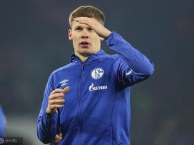 图片报:沙尔克04希望留下努贝尔并开出10倍薪水,比拜仁还高