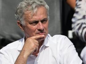 好久不见,穆里尼奥将在12月分别迎战老东家曼联和切尔西