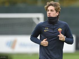 扎尼奥洛:想帮罗马赢下欧联杯,然后再和意大利拿欧洲杯