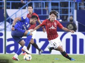 记者:亚足联将在东京开会,可能取消亚冠亚外政策