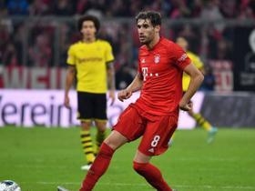 西班牙六台:如果哈马结束拜仁生涯,那他将重返毕尔巴鄂竞技
