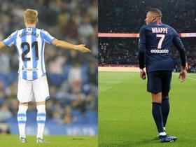 马卡:厄德高与姆巴佩,他们是皇家马德里的未来