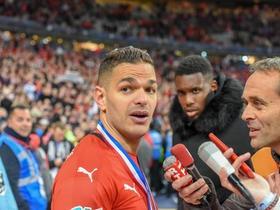 法国足球:本-阿尔法可能在未来几个月加盟热那亚
